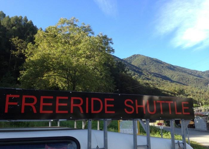 Freeride Shuttle - freeridetours.ch misox roveredo