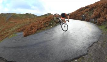 Roadbike Party 2 Danny Macaskill