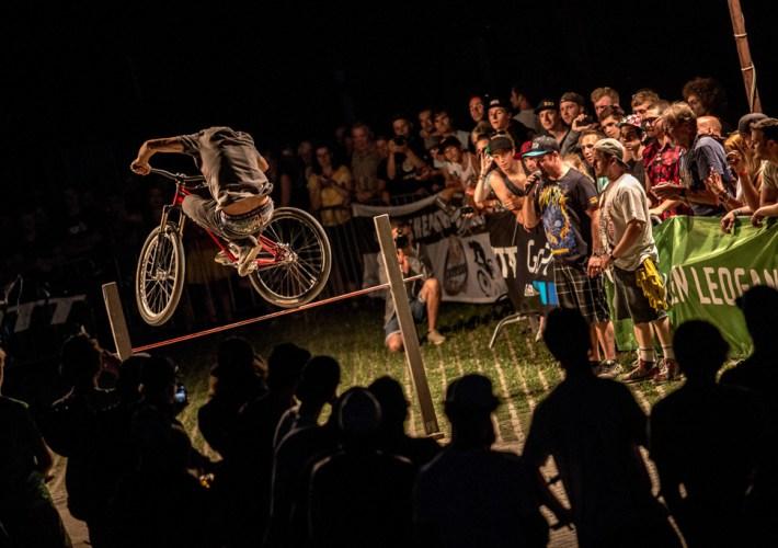 bikepark leogang out of bounds 2014