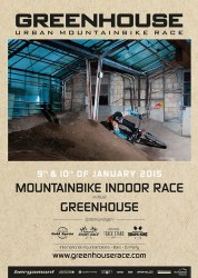 greenhouse race 2015 flyer
