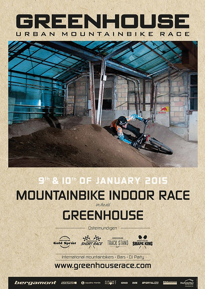 greenhouse race 2015 flyer