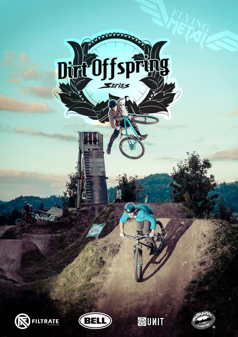 Dirt Offspring Series 2015