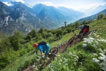 lufu trail eischoll
