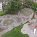 pumptrack bike outdoor anlage uri