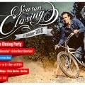ride side season closing party