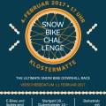 snow bike challenge engelberg
