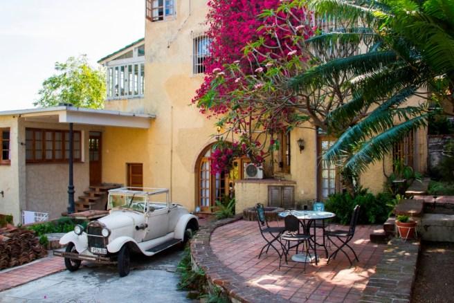 Cuba_Airbnb