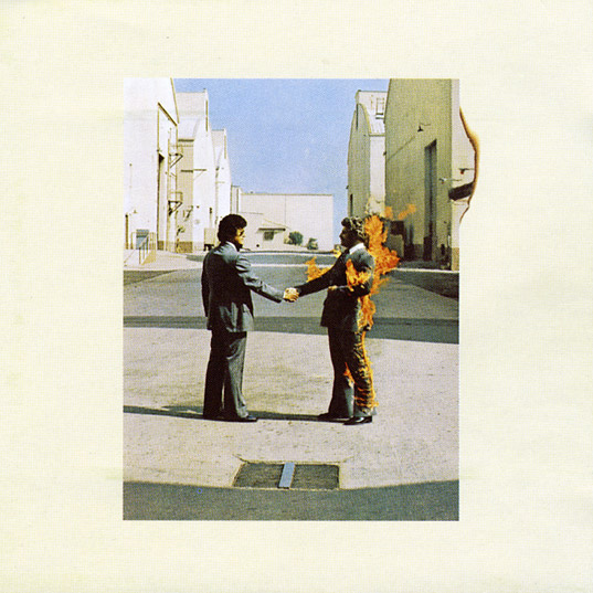 Wish You Were Here Pink Floyd Discography Pink Floyd Floydian Slip Syndicated Pink