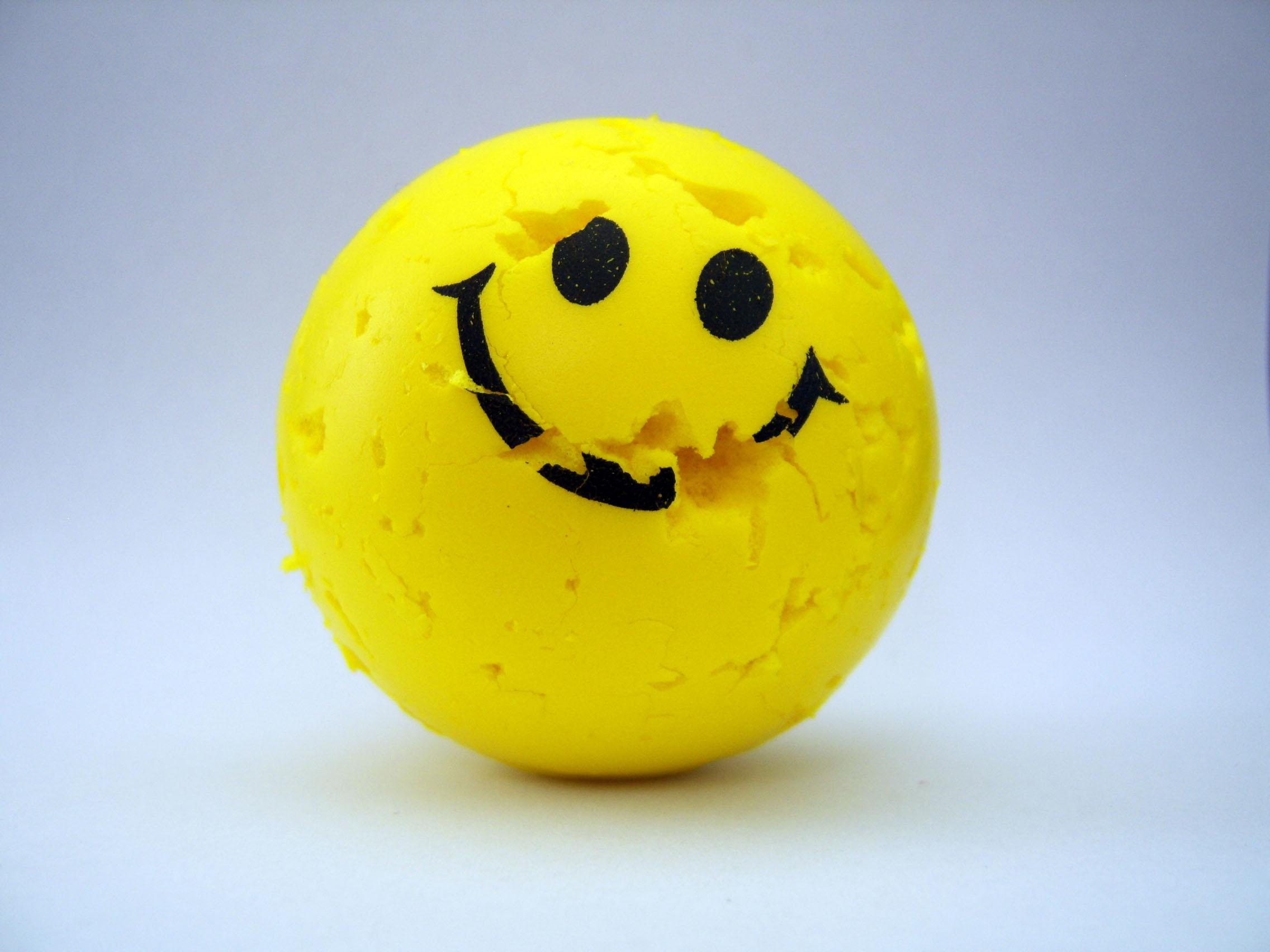 smiling face emoji