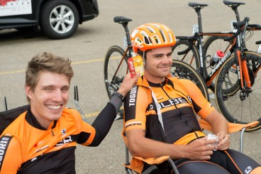 At the Tour of Alberta ©CBG Photography