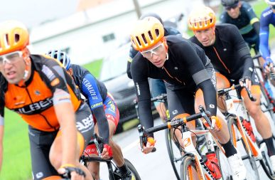 Jean, Zuke and Roth ©VeloImages