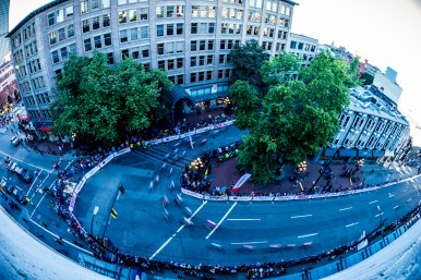 2015 BCSuperweek Gastown Grand Prix