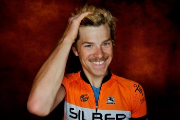 """Hmmm. What else could I do to shave time off my TT"" Ben Perry Full bio"