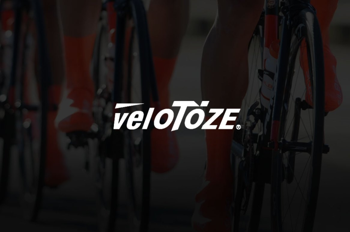 Velotoze - shoe covers