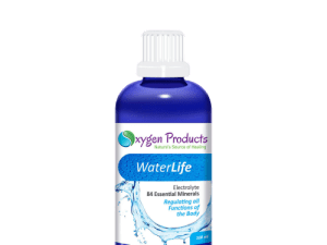 waterLife supplement