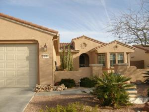 Arizona Home Curb Appeal