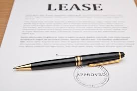 read your lease before you sign