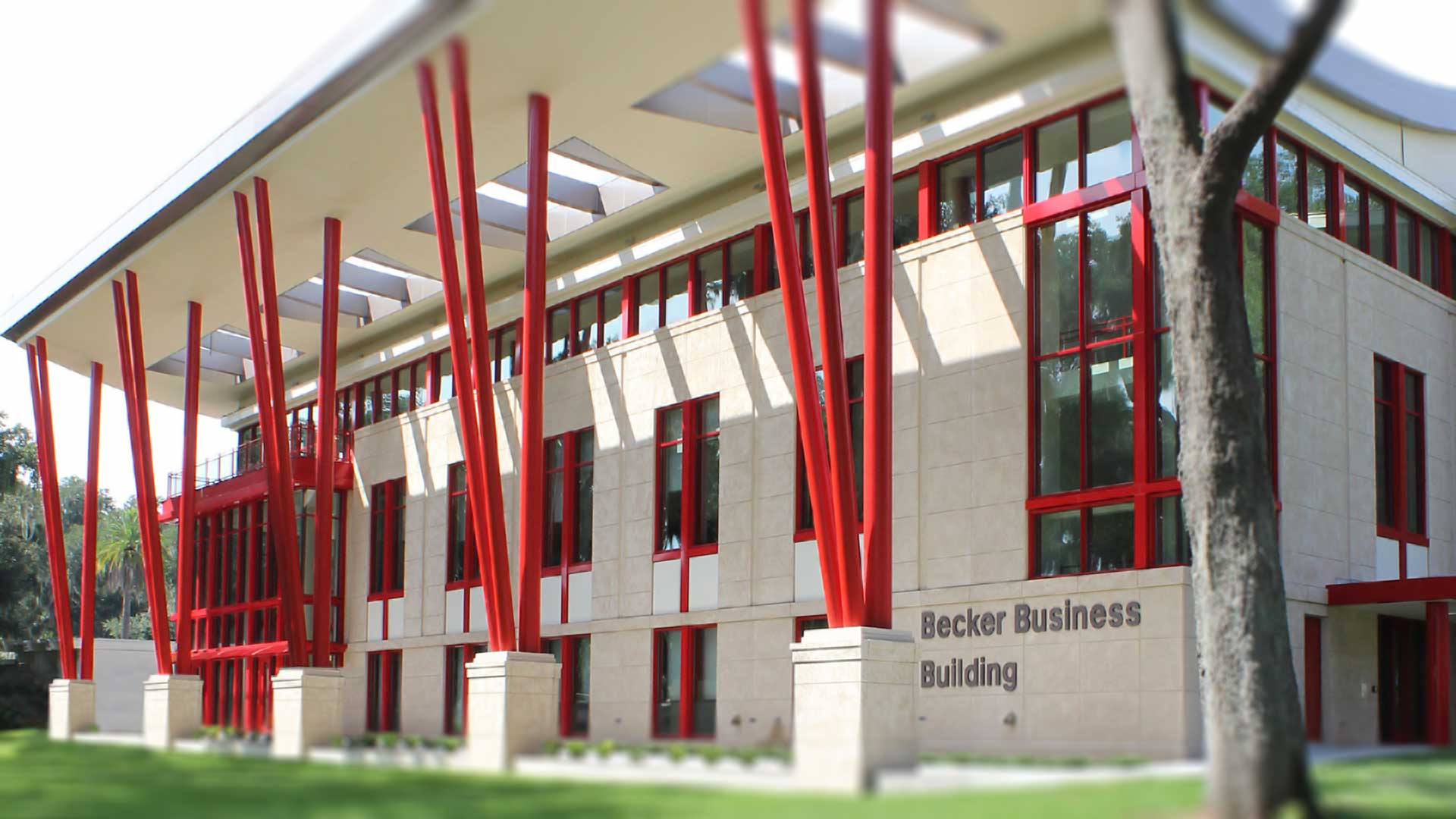 MBA Master Of Business Administration Florida Southern College In Lakeland FL