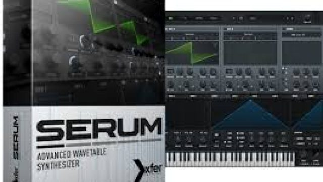 Xfer Serum 2020 Crack Full Free Version Download 100% Working For PC