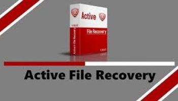 Active File Recovery Pro 21.0.1 Crack With Serial Key Download 2021