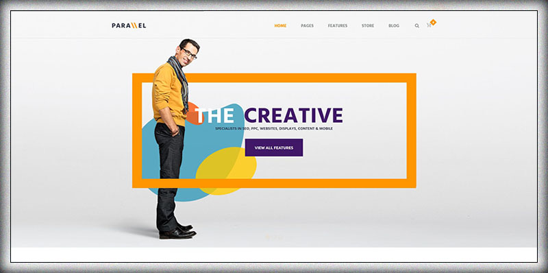 10 Free & Premium Multipurpose WordPress Themes
