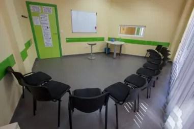 Nuestras Academias Inglés en Murcia Infante