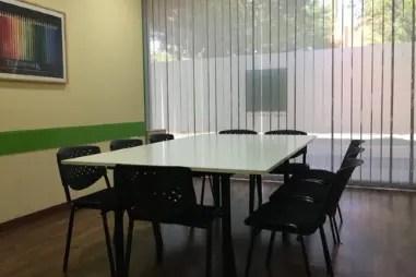 Nuestras Academias Inglés en Murcia Seda