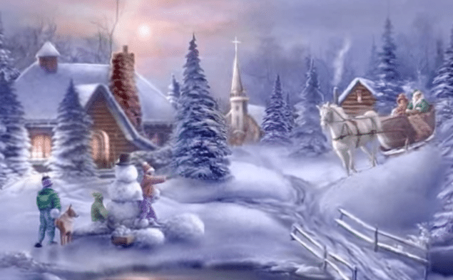 Top 5 French Christmas Songs To Get Into The Spirit Of Nol
