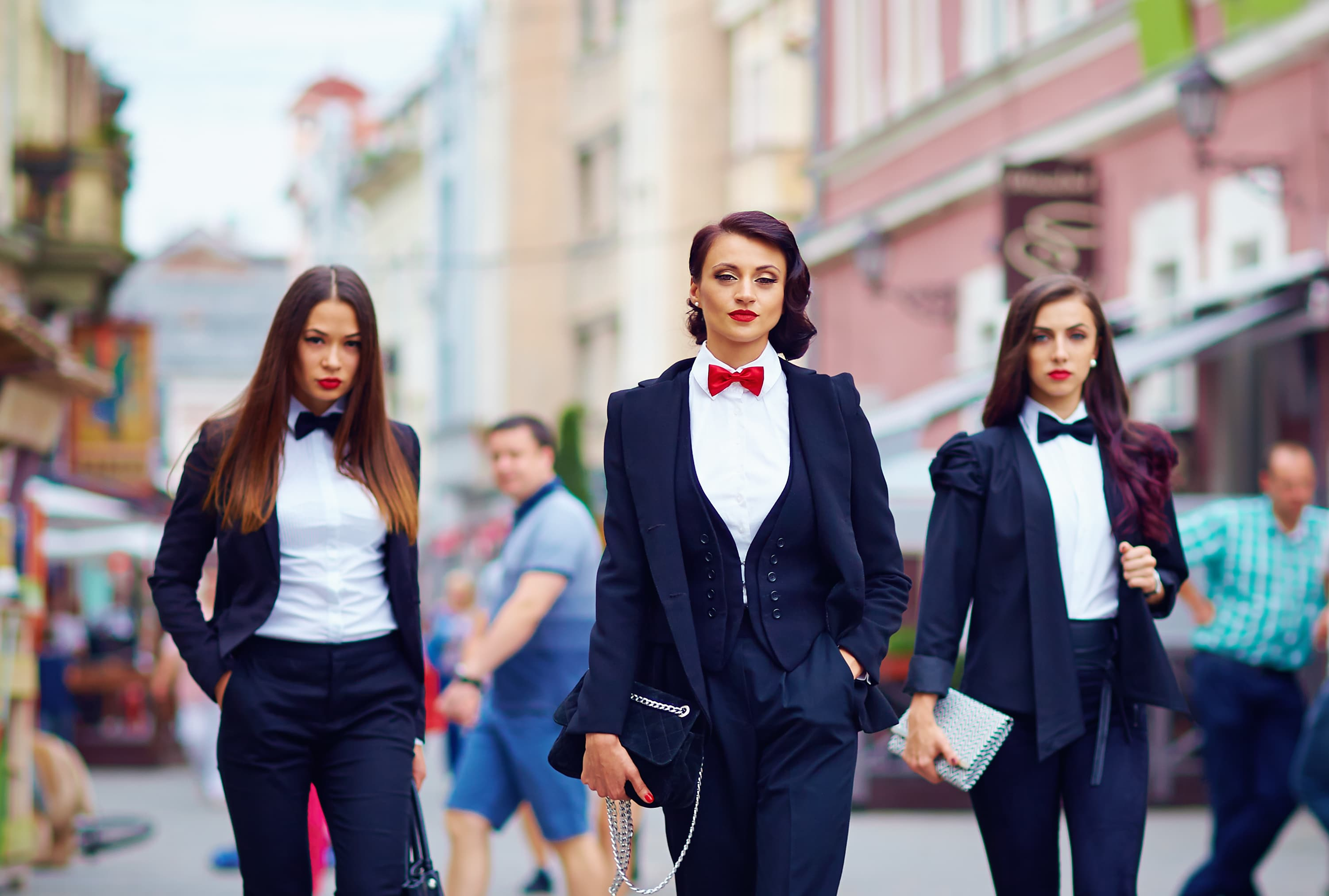 French Clothing Vocabulary 30 Dapper Words For Dressing