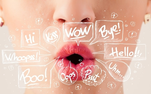 how to improve english pronunciation