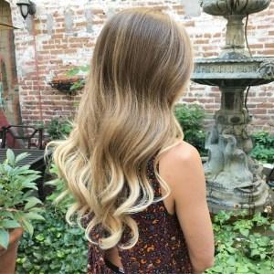Denver Balayage Hair Color Photo
