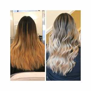 Denver Color Salon Balayage Color Bar Service