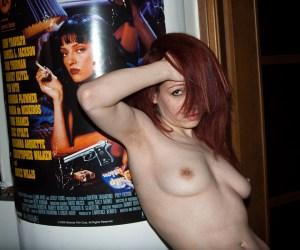 Photo Alexander Gonzalez Delgado, model: Marika Isabelle