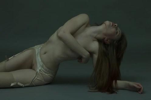 Photo Michele Battaglia, model Floriana Blanco