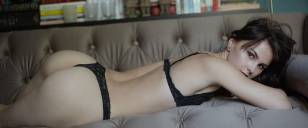 Ph Daniele Rebecchi, model Sofia Starstrukk