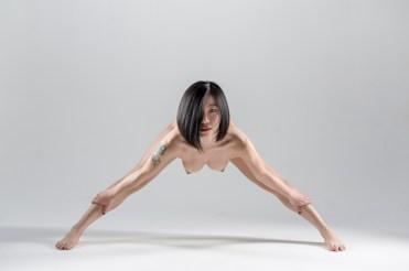 Photo Daniele Butera, model Yu-Hsun Huang