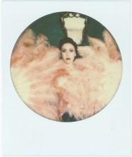 Photo Patrizio Cipollini, model Elisa Desoire