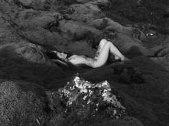 Photo Luca Cassarà, model Björg Halldórsdóttir