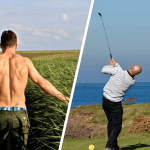 best golf exercises