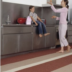 Lifestyle vinyl flooring 2