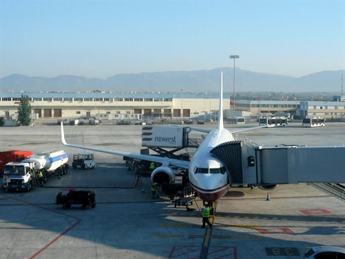 palma de mallorca airport transport