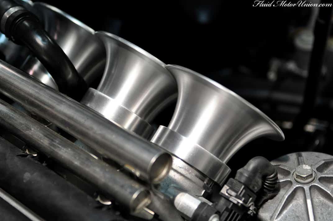 Fmu S New E46 M3 Velocity Stacks Car Repair Amp Performance Fluid Motorunion 2108 W Ferry