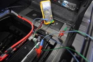 Diagnosing Parasitic Draw in a BMW M5  Car Repair, & Performance | Fluid MotorUnion | 2108 W