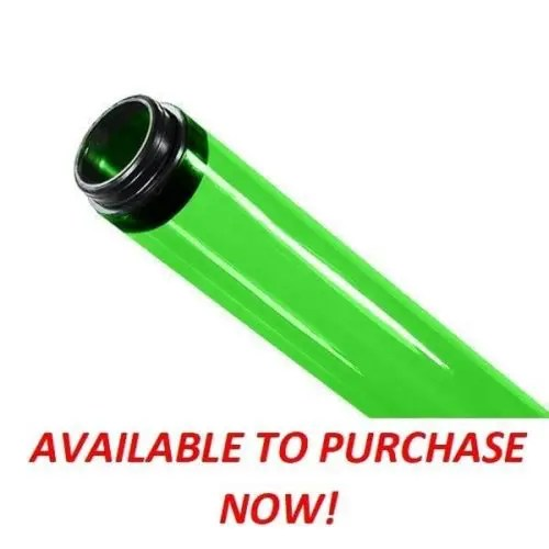 green tube guard