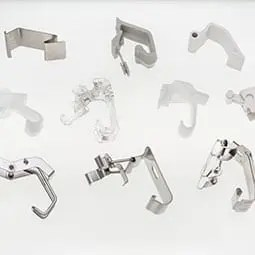 Replacement Vaportight Clips