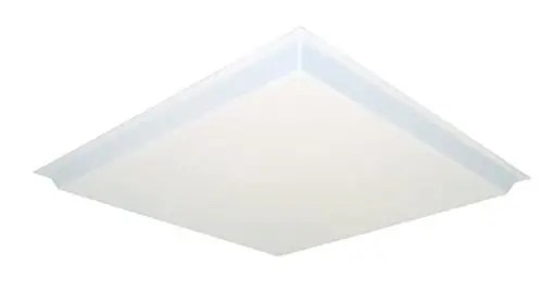 square light cover