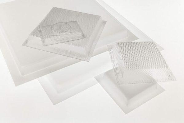 Drop Dish Hero Fluorolite Plastics Product