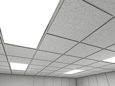 ceiling light diffuser cover fluorolite plastics