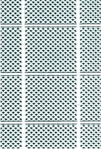 close up prisma flat sheet