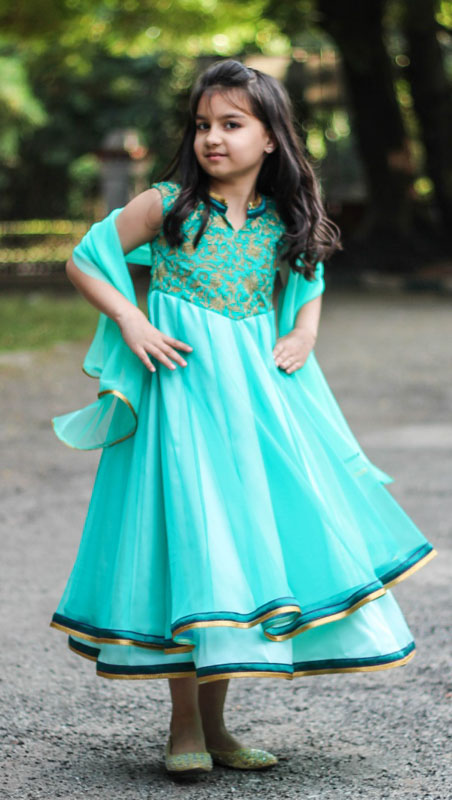 kids ethnic wear